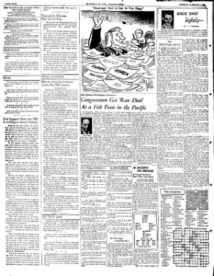 The Courier News from Blytheville, Arkansas on January 1, 1952 · Page 4