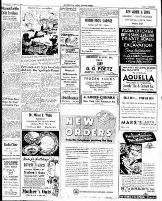 The Courier News from Blytheville, Arkansas on March 13, 1947 · Page 13