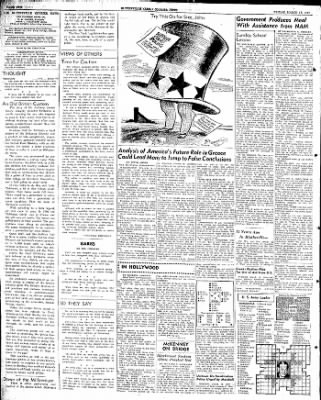 The Courier News from Blytheville, Arkansas on March 14, 1947 · Page 10