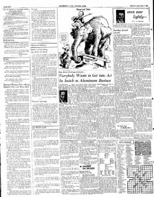 The Courier News from Blytheville, Arkansas on January 4, 1952 · Page 6