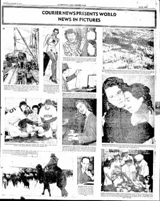 The Courier News from Blytheville, Arkansas on March 17, 1947 · Page 5