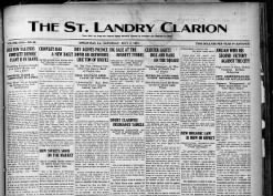 Clarion-News
