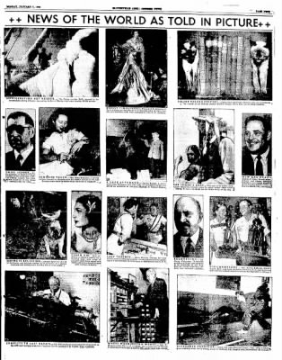 The Courier News from Blytheville, Arkansas on January 7, 1952 · Page 9