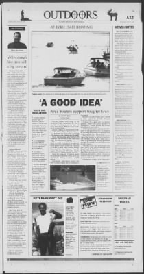 The Daily Herald from Provo, Utah on July 26, 2001 · 13