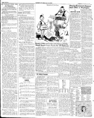The Courier News from Blytheville, Arkansas on March 20, 1947 · Page 12