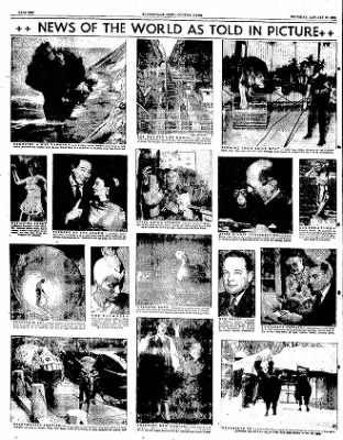 The Courier News from Blytheville, Arkansas on January 10, 1952 · Page 10