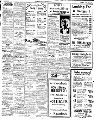 The Courier News from Blytheville, Arkansas on January 14, 1952 · Page 8