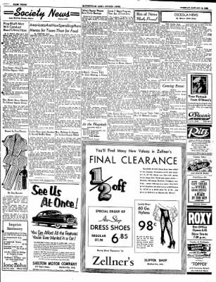 The Courier News from Blytheville, Arkansas on January 15, 1952 · Page 3