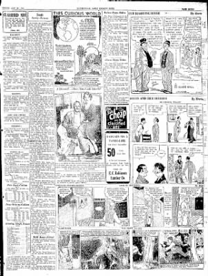 The Courier News from Blytheville, Arkansas on May 29, 1931 · Page 7