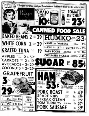 The Courier News from Blytheville, Arkansas on January 17, 1952 · Page 11