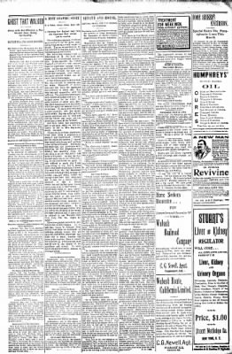 Logansport Pharos-Tribune from Logansport, Indiana on December 9, 1897 · Page 18