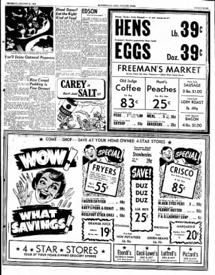 The Courier News from Blytheville, Arkansas on January 24, 1952 · Page 11