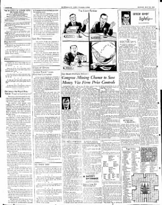 The Courier News from Blytheville, Arkansas on July 23, 1951 · Page 4