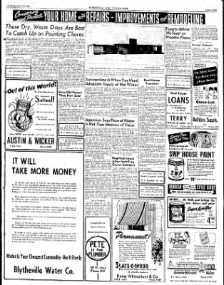 The Courier News from Blytheville, Arkansas on July 24, 1951 · Page 5