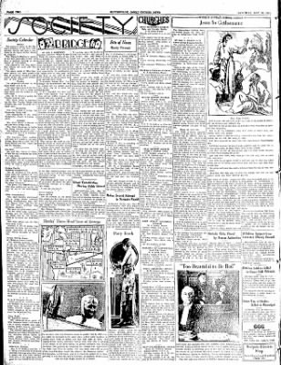 The Courier News from Blytheville, Arkansas on May 30, 1931 · Page 2