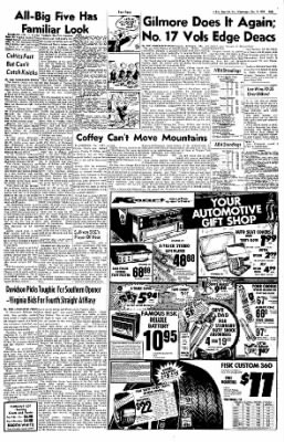 The Bee from Danville, Virginia on December 9, 1970 · Page 43