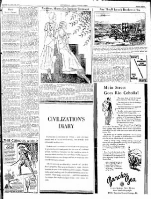 The Courier News from Blytheville, Arkansas on May 30, 1931 · Page 3