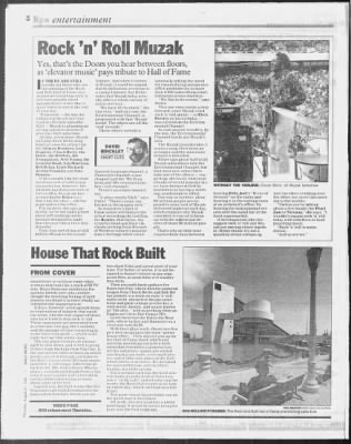 Daily News from New York, New York on August 31, 1995 · 1832