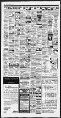 Edmonton Journal from Edmonton, Alberta, Canada on April 30