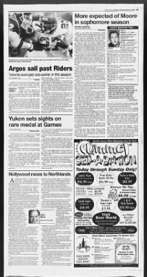 Edmonton Journal from Edmonton, Alberta, Canada on August 22, 1997 · 45