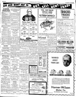 The Courier News from Blytheville, Arkansas on July 28, 1951 · Page 4