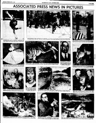 The Courier News from Blytheville, Arkansas on February 4, 1952 · Page 7