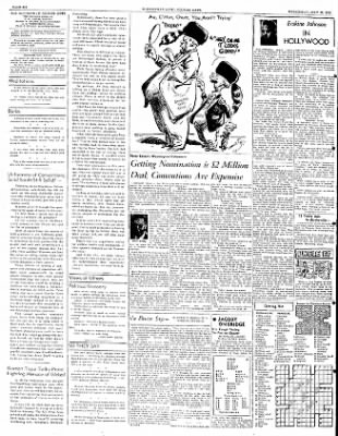 The Courier News from Blytheville, Arkansas on July 16, 1952 · Page 2