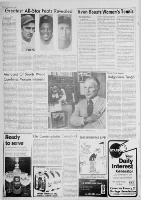 Valley Morning Star from Harlingen, Texas on July 1, 1978 · Page 14