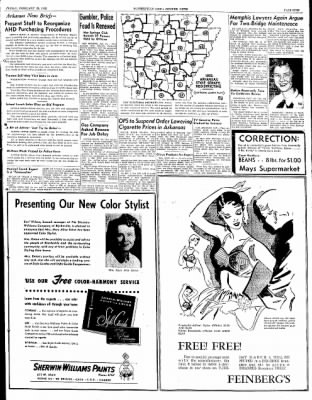 The Courier News from Blytheville, Arkansas on February 29, 1952 · Page 5