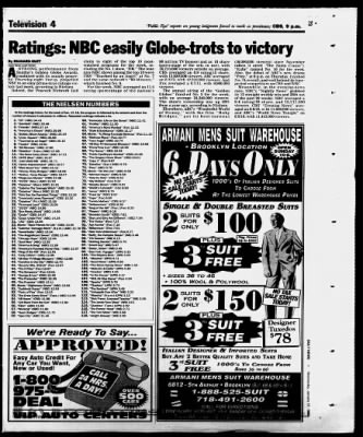 Daily News from New York, New York on January 21, 1998 · 73