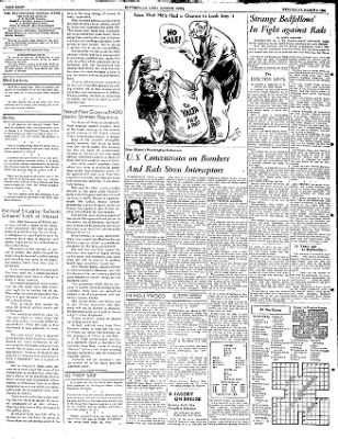 The Courier News from Blytheville, Arkansas on March 5, 1952 · Page 8