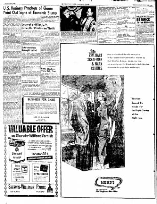 The Courier News from Blytheville, Arkansas on March 5, 1952 · Page 12