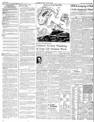 The Courier News from Blytheville, Arkansas on March 8, 1952 · Page 4