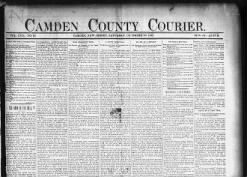 Camden County Courier