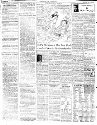 The Courier News from Blytheville, Arkansas on July 17, 1952 · Page 3