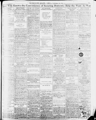 Sioux City Journal From Sioux City Iowa On January 18 1918 13