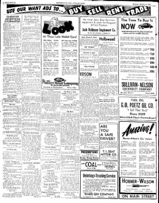 The Courier News from Blytheville, Arkansas on March 14, 1952 · Page 12