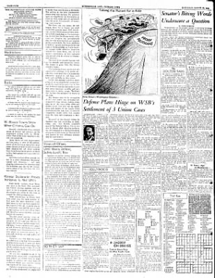 The Courier News from Blytheville, Arkansas on March 15, 1952 · Page 4