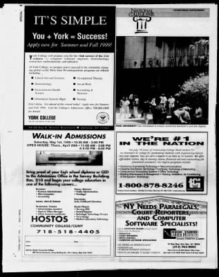 Daily News from New York, New York on April 27, 1999 · 828