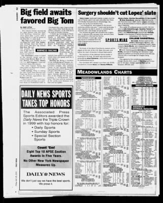 86188dd6be Daily News from New York