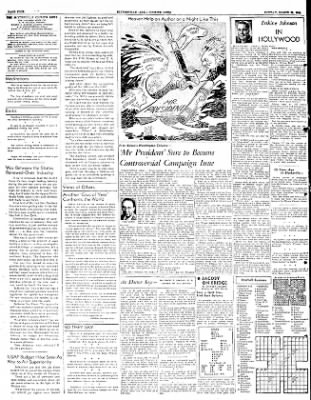 The Courier News from Blytheville, Arkansas on March 24, 1952 · Page 4