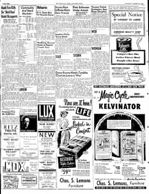 The Courier News from Blytheville, Arkansas on March 25, 1952 · Page 2