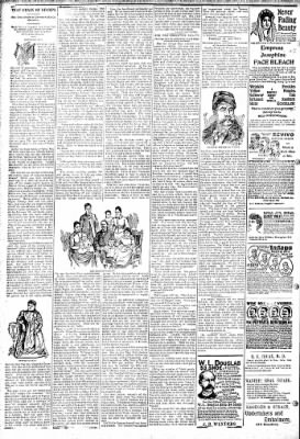 Logansport Pharos-Tribune from Logansport, Indiana on March 27, 1895 · Page 6