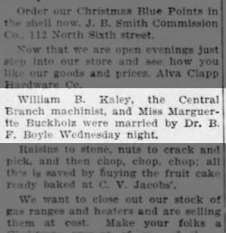 The Atchison Daily Globe from Atchison, Kansas on December