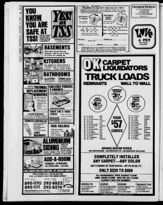 Daily News from New York, New York on August 5, 1976 · 570