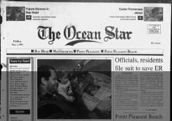 The Ocean Star