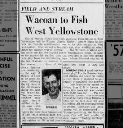 Marvin Fenn & Fenn Haven - Newspapers com