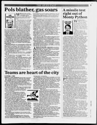 Daily News from New York, New York on July 7, 2000 · 49