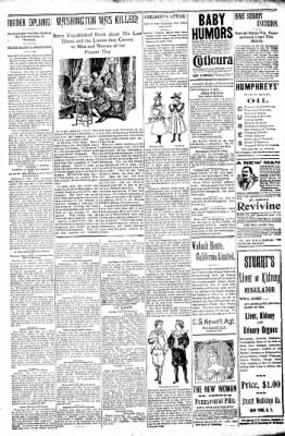 Logansport Pharos-Tribune from Logansport, Indiana on December 11, 1897 · Page 18