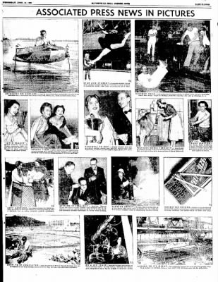 The Courier News from Blytheville, Arkansas on April 16, 1952 · Page 11
